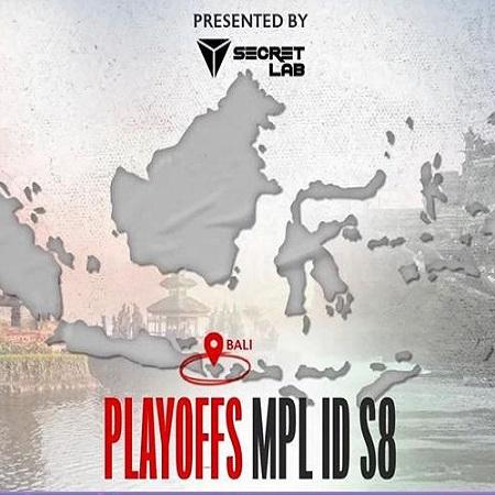 MPL ID Sempat Pertimbangkan Daerah Lain Untuk Playoffs MPL S8
