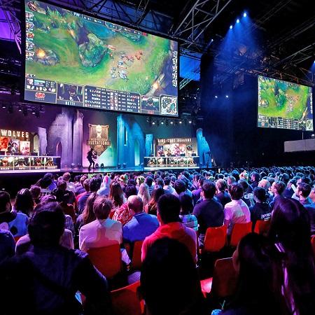 1 Milyar Orang Di Dunia Nonton Esports, Indonesia Berapa Banyak?