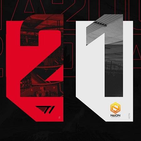 Duo Xepher-Whitemon Sukses Bawa T1 Ke WePlay Animajor
