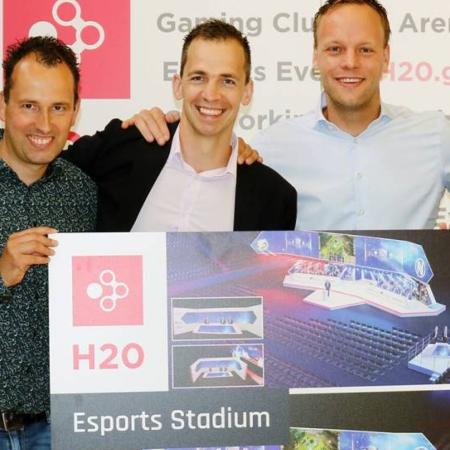 Giliran Belanda Bikin Stadion Esports, Indonesia Menyusul?
