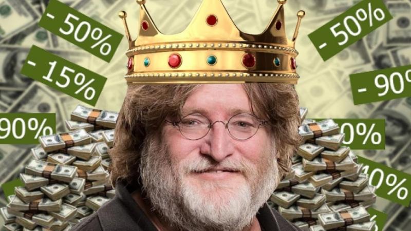 Steam Summer Sale? Saatnya Beli Game eSports yang Sedang Diskon!