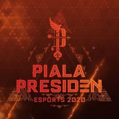 Dranix Jaga Asa Juara Piala Presiden Esports 2020