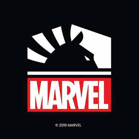 Kerjasama Bareng Marvel, Team Liquid Pamer Jersey Baru!