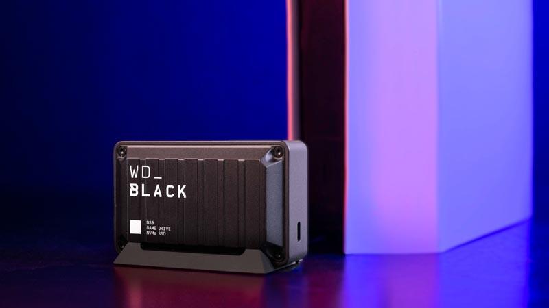 Western Digital Lengkapi Line-up WD_BLACK  dengan Dua SSD Baru