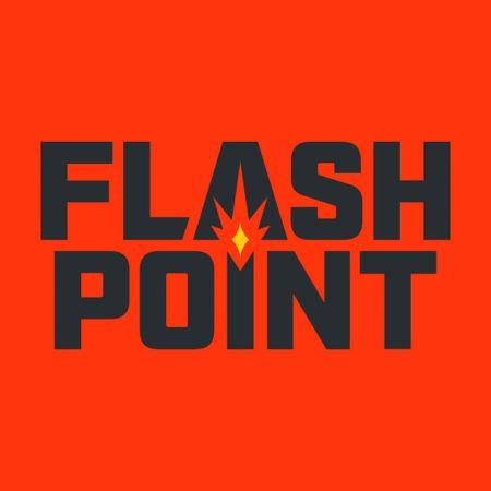 FLASHPOINT, Liga 'Patungan' dengan Hadiah Terbesar di CS:GO