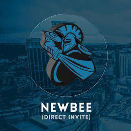Newbee Dampingi VP Perawani Main Stage ESL One Birmingham