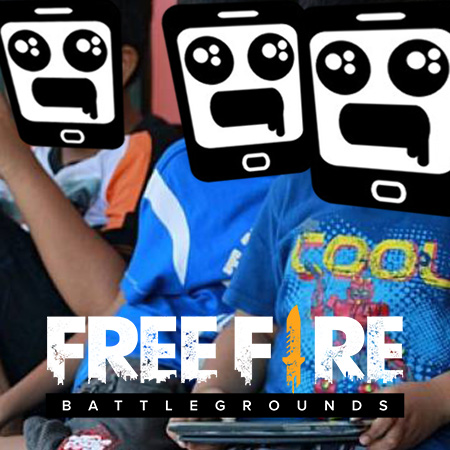 Main Free Fire, Anak Ini Terindikasi Idap Gaming Disorder!