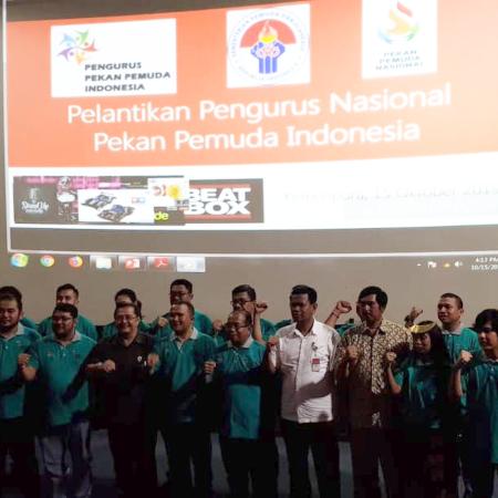 Pekan Pemuda Indonesia, Sarana Penyaluran Kreativitas Remaja!