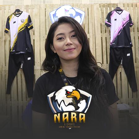 Kisah Nara Esports, dari Makassar Mengincar Prestasi!