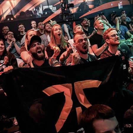 Fnatic Buka Peluang Fans Jadi Bagian Pemilik Organisasi