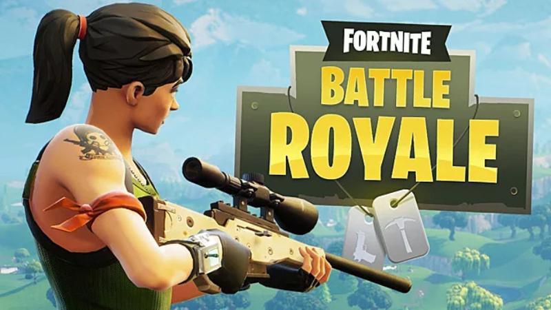 Mantan Bos di Epic Games Tadinya Mau 'Batalkan' Fortnite
