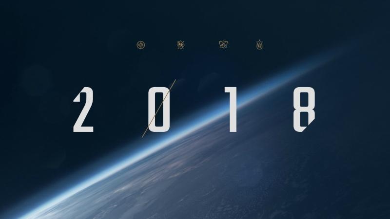 LOL Worlds 2018 Menuju 'Kiblat' eSports