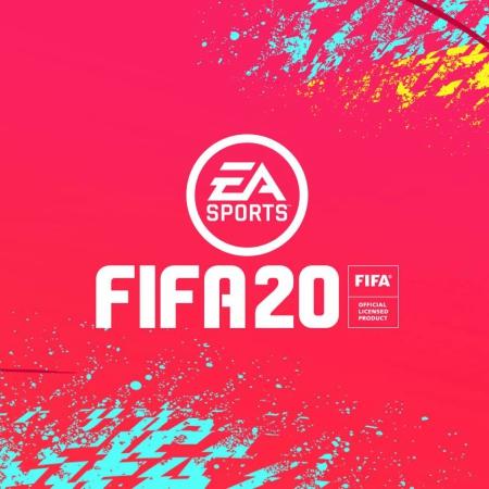 Stay & Play, Kampanye FIFA20 Hadirkan Hiburan di Kala Pandemi