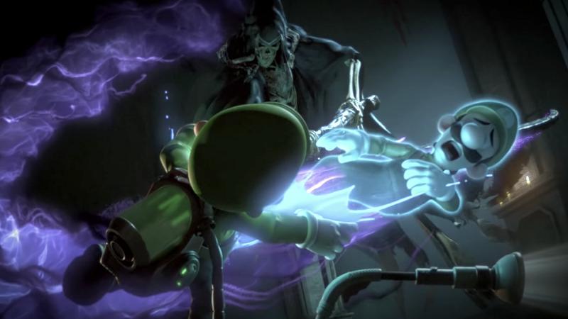 Tewas Mengenaskan di Super Smash Bros. Ultimate, Bagaimana Nasib Luigi?