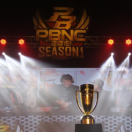 Babak Grand Final PBNC Season 1 2019, Resmi Dimulai!