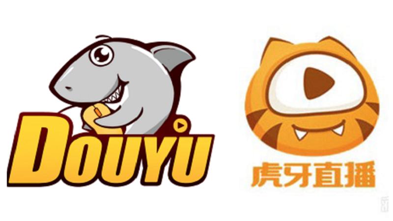 DouYu & Huya TV Merger, Langkah Bisnis Bernilai 11 Miliar USD!