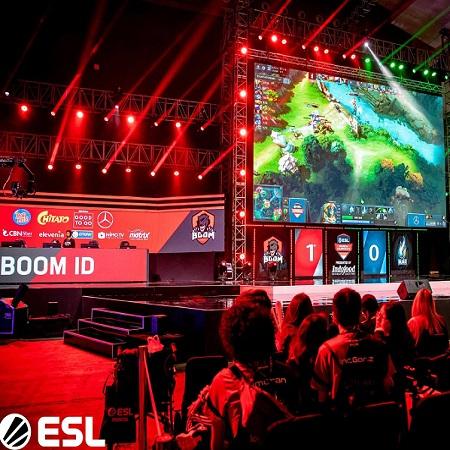 Klasemen Akhir ESL Indonesia DOTA 2, Siapa Temani BOOM ID?