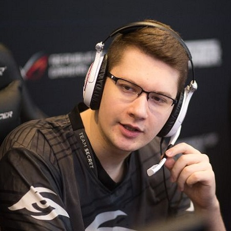 Kunci Sukses Team Secret di Playoffs WePlay! Pushka League