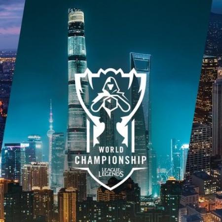 Venue LoL Worlds 2021 Pindah Mendadak Dari China ke Eropa!