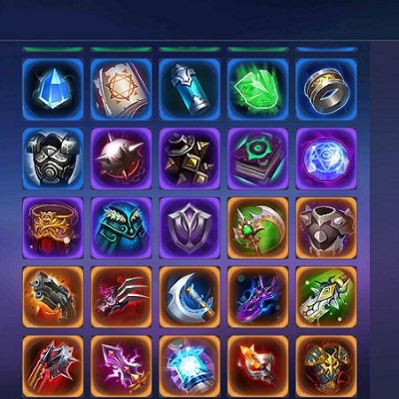 5 Item Jarang Tersentuh di Mobile Legends, Saatnya Rework?