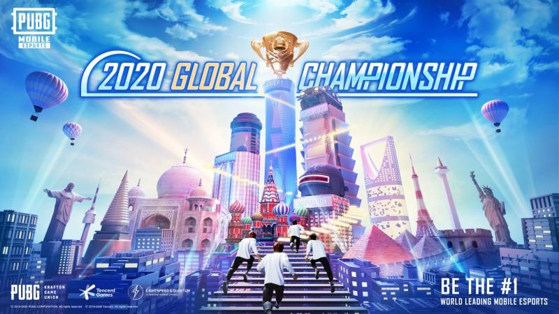 PUBG Mobile Siapkan Kompetisi Global Terbesar Berhadiah 2 Juta USD!