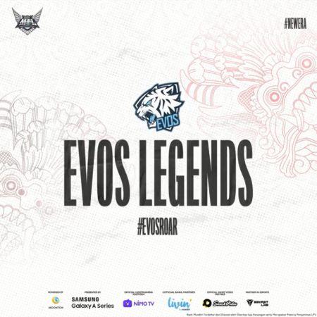 Dua Veteran EVOS Legends ini Sudah Main Sejak MPL S1!
