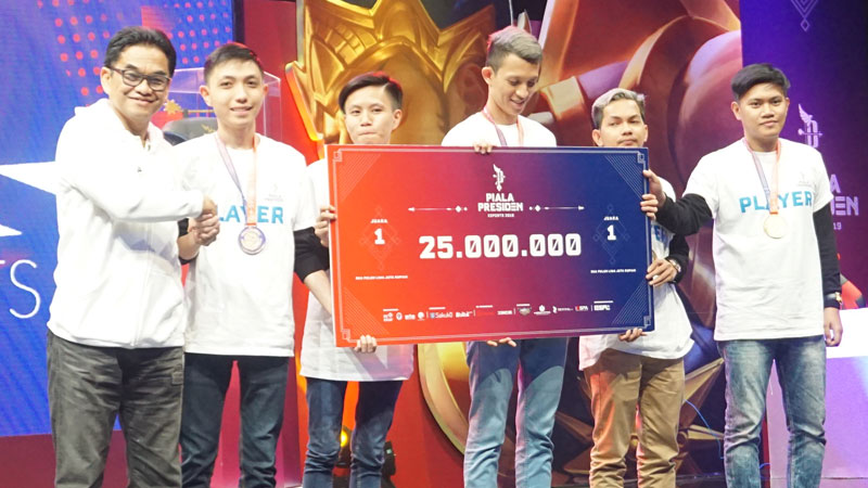 Awal Penuh Talenta, Star8 Undur Diri Tanpa Kompetisi