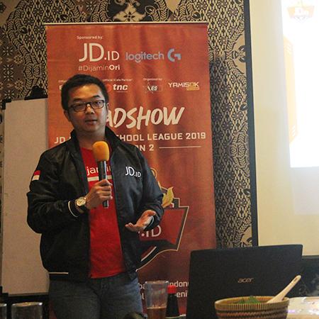 Makin Diterima Dunia Pendidikan, JD.ID HSL 2019 Resmi Bergulir!