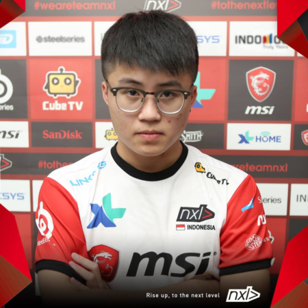 Beast From The East, Cong Anh Ngo Perkuat CS:GO TEAMnxl>
