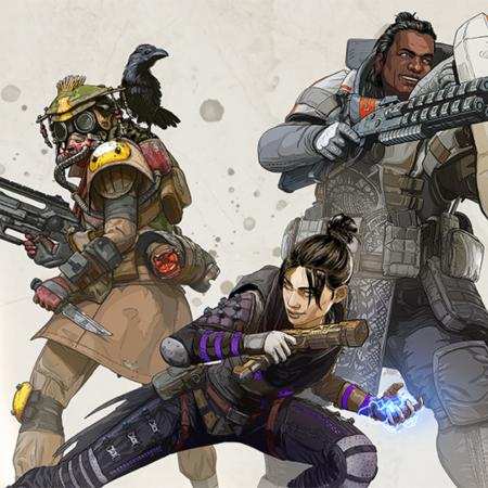Apex Legends Tutup Pekan Pertama Rilis dengan 25 Juta Pemain