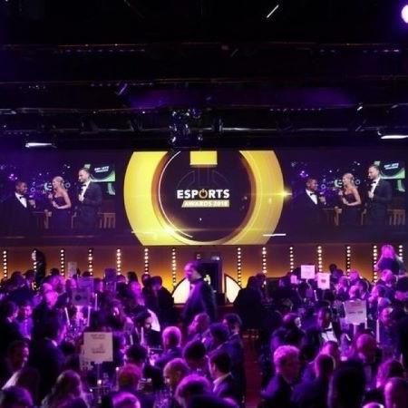 Riot Games Borong Tiga Penghargaan di Esports Awards 2019