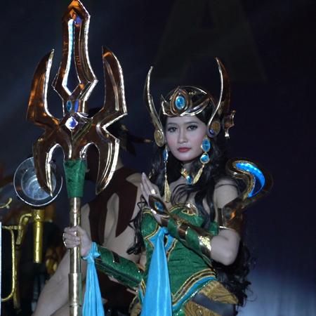 Ritual Mistis Tandai Kehadiran Kadita di Mobile Legends