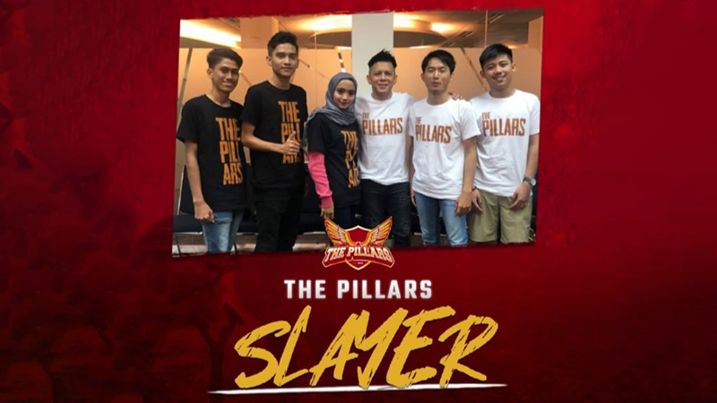 Polemik Masalah Kontrak, 1 Pemain The Pillars Slayer Hengkang!