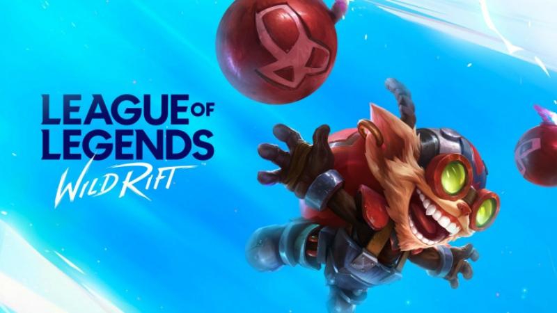 Riot Rilis Gameplay Resmi League of Legends Wild Rift, Mulus Banget!