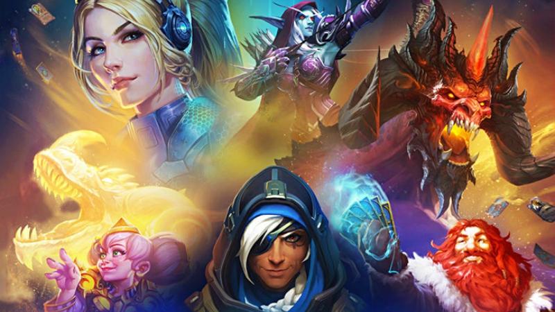 Pagelaran Tahunan Blizzard, Blizzcon 2018 Siap Digelar