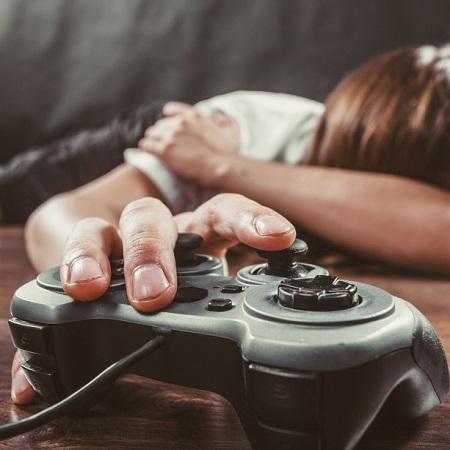 Peneliti Oxford Temukan Manfaat Main Game Untuk Kesehatan Mental