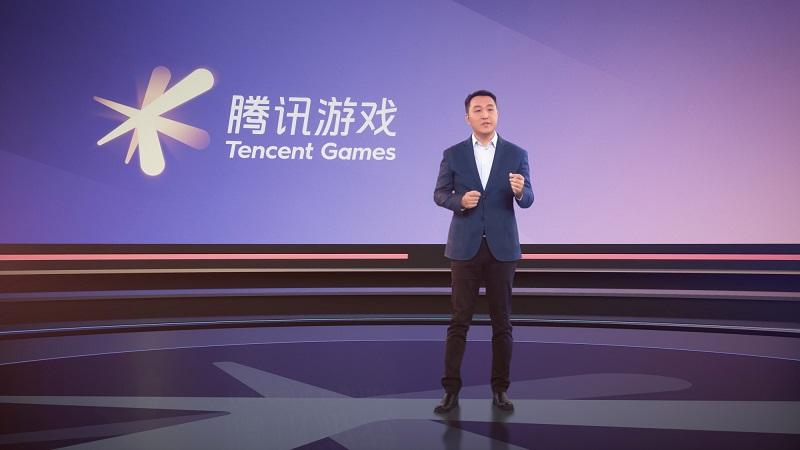 Muncul Saingan Besar di Industri Gaming, Tencent Mulai Risau