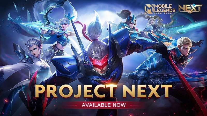 Mobile Legends Capai 1 Miliar Download, Beri Apresiasi Hero Gratis