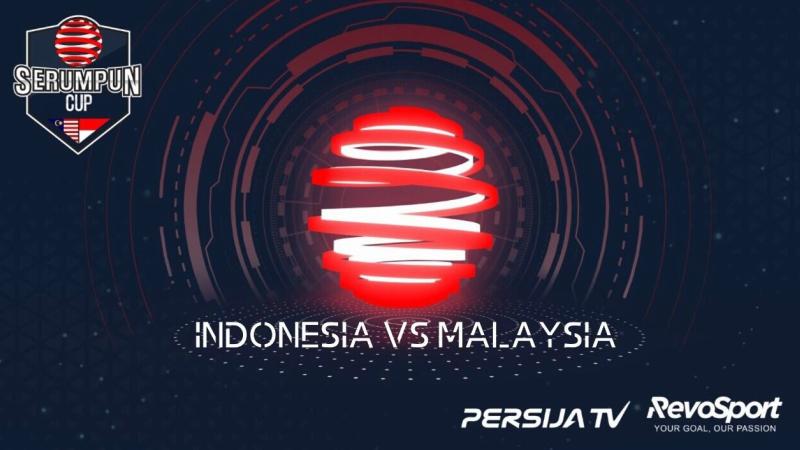 Serumpun Cup, Kompetisi PES 2020 Rivalitas Indonesia vs Malaysia