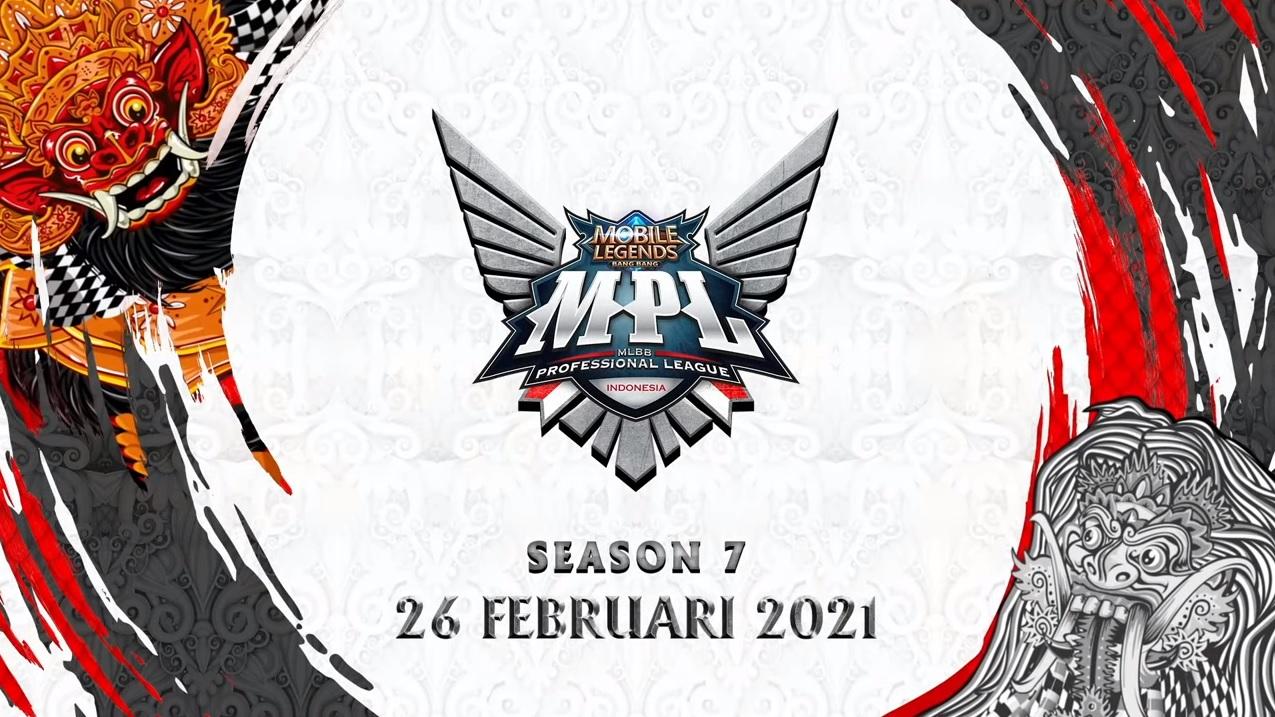 Tim MPL Season 7 Mulai Ungkap Roster Lewat Video Tematik Keren
