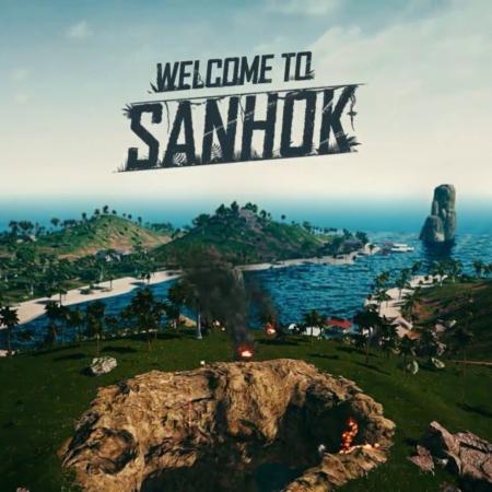 Sembunyi di Bawah Tanah, Glitch 'Eksklusif' PUBG di Sanhok?