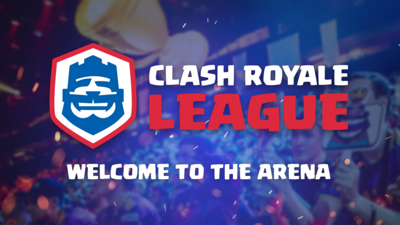 Fall Season Clash Royale League 2018, Kamu Dukung Siapa?