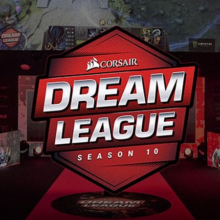 Liquid Mundur dari DreamLeague 10, Tak Lagi Haus Gelar?