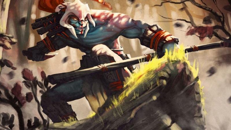 Tim DOTA 2 Ini Pakai Strategi Jungle Mobile Legends, Meta Baru?