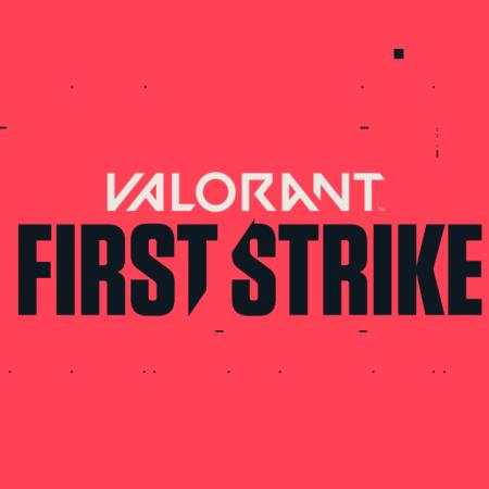 Riot Kenalkan Turnamen Resmi Pertama Valorant, First Strike
