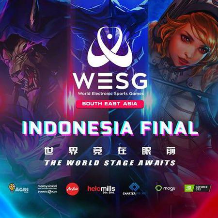 Titik Akhir Perburuan Wakil CS:GO Tanah Air di WESG 2018!