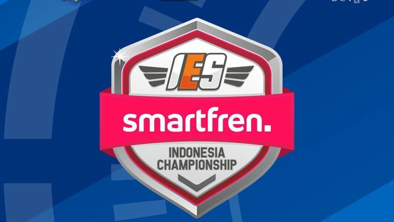 Smartfren IES Indonesia Championship Siap Digelar Online!