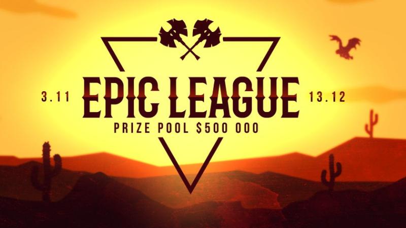 Takluk Oleh Team Liquid, Nigma Gugur dari Epic League DOTA 2