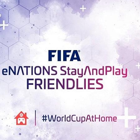 Skandal Spanyol Buat Turnamen FIFA 20 eNations Cup Batal