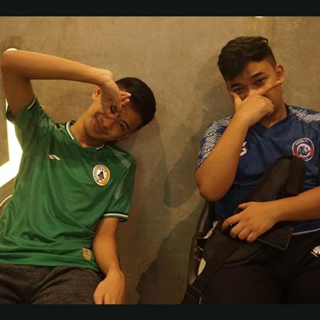 Rizky Faidan dan Ferry Gumilang Melaju ke Semifinal IFeL Season 1